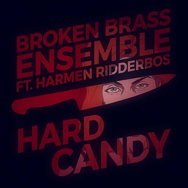 Hard Candy artworkjpg